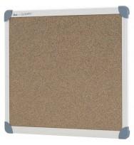 Cork board penrite alum frame 1200x900mm