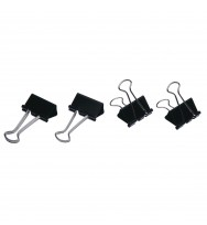 Foldback Clips Esselte 32mm Box 12