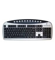 Computer keyboard shintaro multimedia usb