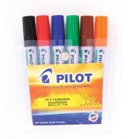 Marker pilot wbmatm whiteboard wlt 6