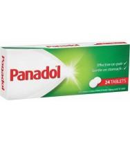 Panadol 20 tablet