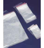 Bags plastic sealable 230x320 pk100