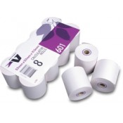 thermal receipt rolls / cash register rolls